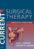 Current Surgical Therapy, 12th Edition