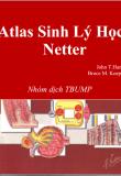Atlas sinh lý học Netter – Tiếng việt