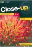 Free Close Up B1+ StudentBook, 2E